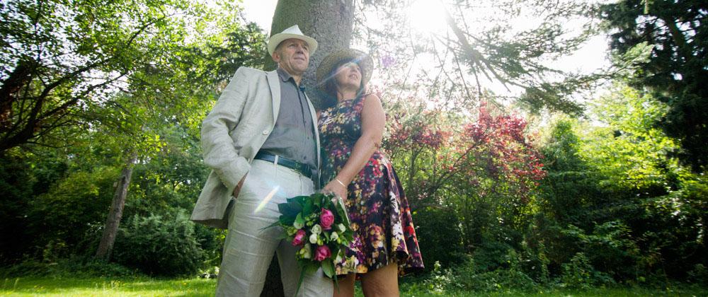 Photoshoot Couple Amoureux