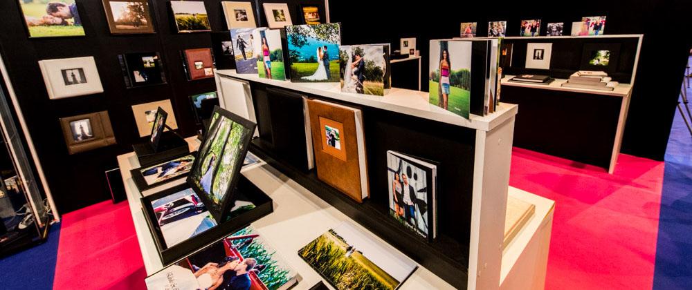 Salon de la Photo Crea Livre